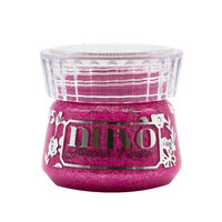 Nuvo - Tropical Paradise Collection - Glacier Paste - Mambo Melon