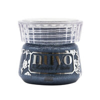 Nuvo - White Wonderland Collection - Glacier Paste - Iron Frost