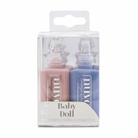 Nuvo - Vintage Drops - Baby Doll - 2 Pack Set