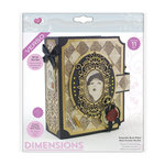 Tonic Studios - Keepsake Book Maker - Die Set - Base Creator