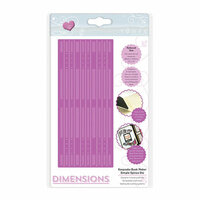 Tonic Studios - Keepsake Book Maker - Die Set - Simple Spines