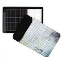 Tonic - Tim Holtz - Travel Media Mat with Sleeve