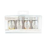 Nuvo - Pure Sheen Confetti - Golden Years - 4 Pack