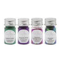 Nuvo - Tropical Paradise Collection - Pure Sheen - 4 Pack