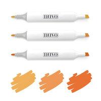 Nuvo - Creative Pens - Fragrant Oranges