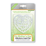 Tonic Studios - Indulgence Affections Dies - Insert - On Mother's Day