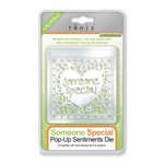 Tonic Studios - Indulgence Pop Up Sentiments Dies - Someone Special