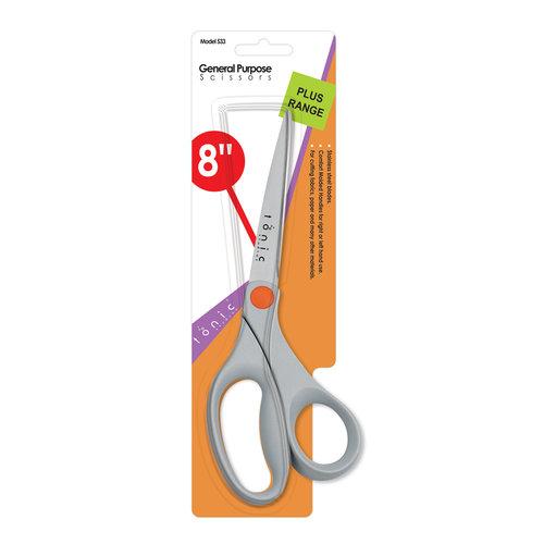 Tonic Studios - Scissors - Plus Range - 8 Inches