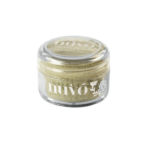 Nuvo - Sparkle Dust - Gold Shine