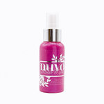Nuvo - Dream In Colour Collection - Mica Mist - Oriental Fuchsia