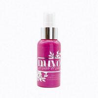 Nuvo - Dream In Colour Collection - Mica Mist - Oriental Fuchsia