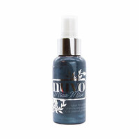 Nuvo - Blue Blossom Collection - Mica Mist - Midnight Horizon
