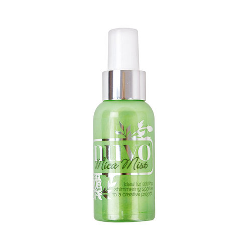 Nuvo - Mica Mist - Fresh Pear