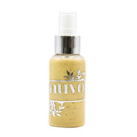 Nuvo - Rustic Rose Collection - Mica Mist - Aspen Gold