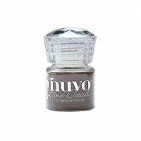 Nuvo - Embossing Powder - Microfine - Copper Blush