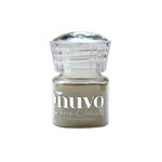 Nuvo - Embossing Powder - Microfine - Classic Gold