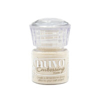 Nuvo - Rustic Rose Collection - Embossing Powder - Pearl Lustre