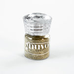 Nuvo - Embossing Powder - Gold Enchantment