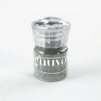 Nuvo - Embossing Powder - Silver Moonlight