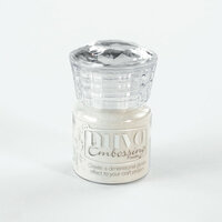 Nuvo - Embossing Powder - Shimmering Pearl