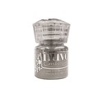 Tonic Studios - Nuvo Collection - Embossing Powder - Classic Silver