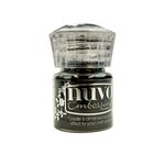 Tonic Studios - Nuvo Collection - Embossing Powder - Jet Black