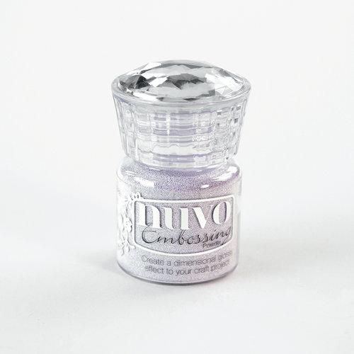 Nuvo - Embossing Powder - Soft Lilac