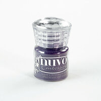 Nuvo - Embossing Powder - Purple Haze