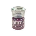 Nuvo - Dream In Colour Collection - Embossing Powder - Crushed Mulberry