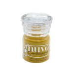 Nuvo - Woodland Walk Collection - Embossing Powder - Golden Sunflower