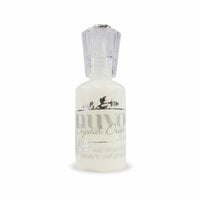 Nuvo - Crystal Drops - Gloss White