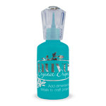 Tonic Studios - Nuvo Collection - Crystal Drops Gloss - Caribbean Ocean
