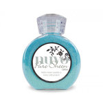 Tonic Studios - Nuvo Collection - Pure Sheen Glitter - Aqua