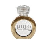 Tonic Studios - Nuvo Collection - Pure Sheen Glitter - Rose Gold