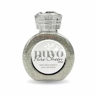 Nuvo - Pure Sheen Glitter - Mirrorball