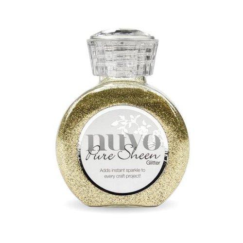 Nuvo - Pure Sheen Glitter - Champagne