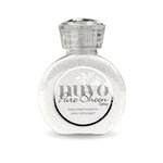 Tonic Studios - Nuvo Collection - Pure Sheen Glitter - Ice White