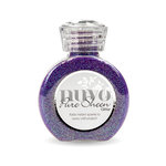 Tonic Studios - Nuvo Collection - Pure Sheen Glitter - Violet Infusion