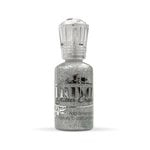 Tonic Studios - Nuvo Collection - Glitter Drops - Silver Moondust