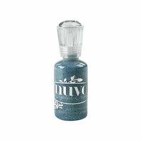 Nuvo - Glitter Drops - Dazzling Blue