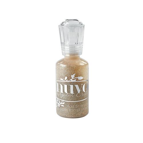 Nuvo - Glitter Drops - Honey Gold