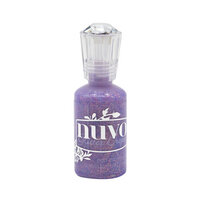 Nuvo - Tropical Paradise Collection - Glitter Drops - Sugar Plum
