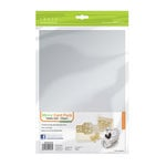 Tonic Studios - Mirror Card Paper Pack - Metallic Satin