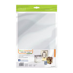 Tonic Studios - Mirror Card Paper Pack - Metallic Gloss