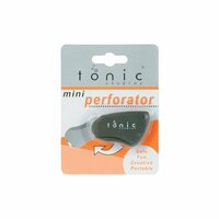Tonic Studios - Tim Holtz - Mini Rotary - Perforator