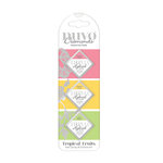 Tonic Studios - Nuvo Collection - Diamond Hybrid Ink Pads - Tropical Fruits