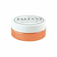 Nuvo - Embellishment Mousse - Orange Blush