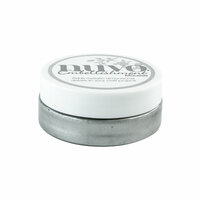 Nuvo - Embellishment Mousse - Gunmetal Grey