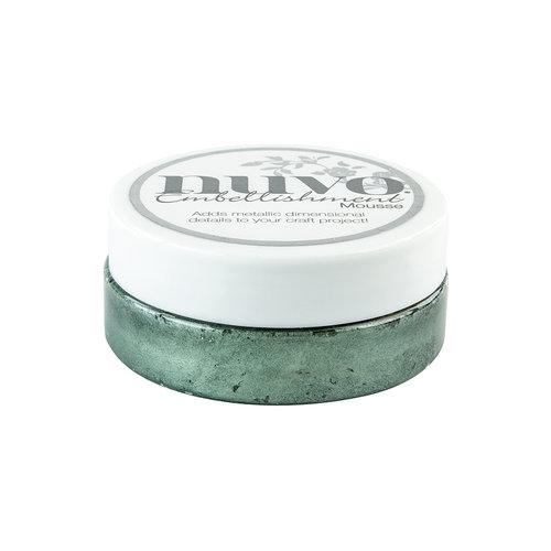 Nuvo - Embellishment Mousse - Seaspray Green
