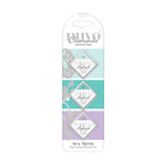 Tonic Studios - Nuvo Collection - Diamond Hybrid Ink Pads - Sea Siren
